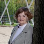 Professor Ann Dale